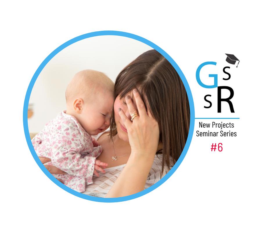 GSSR Seminar