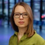 Profile picture of Ilona Wysmułek
